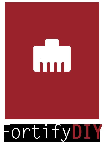 FortifyDIY